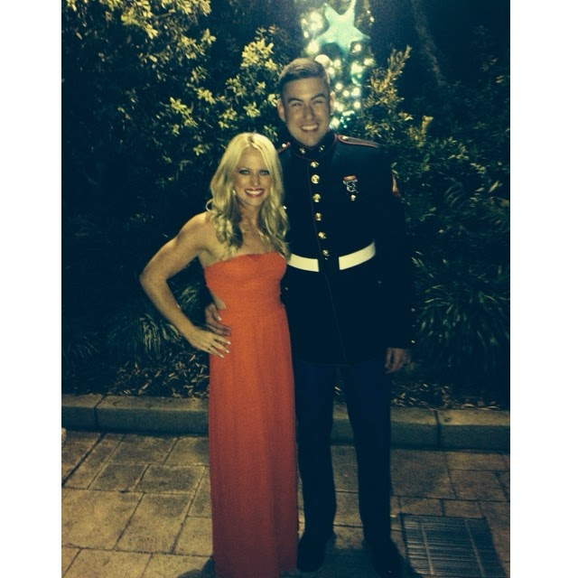 What to Wear to the Marine Corps Ball - Moxie